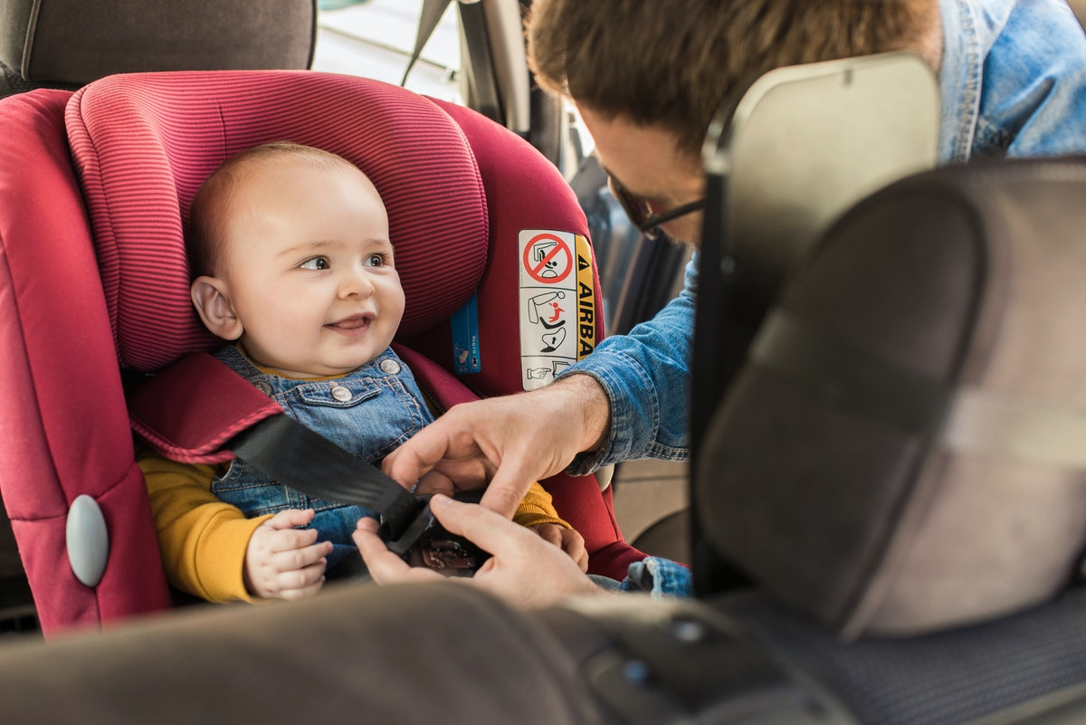 the role and importance of safety belts in a car The main conclusion of their extensive report is the crucial importance of seat belts and a major role in setting safety  automobile safety may have become.
