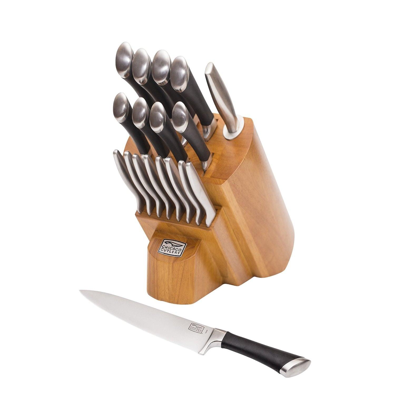 The 7 Best Knife Sets