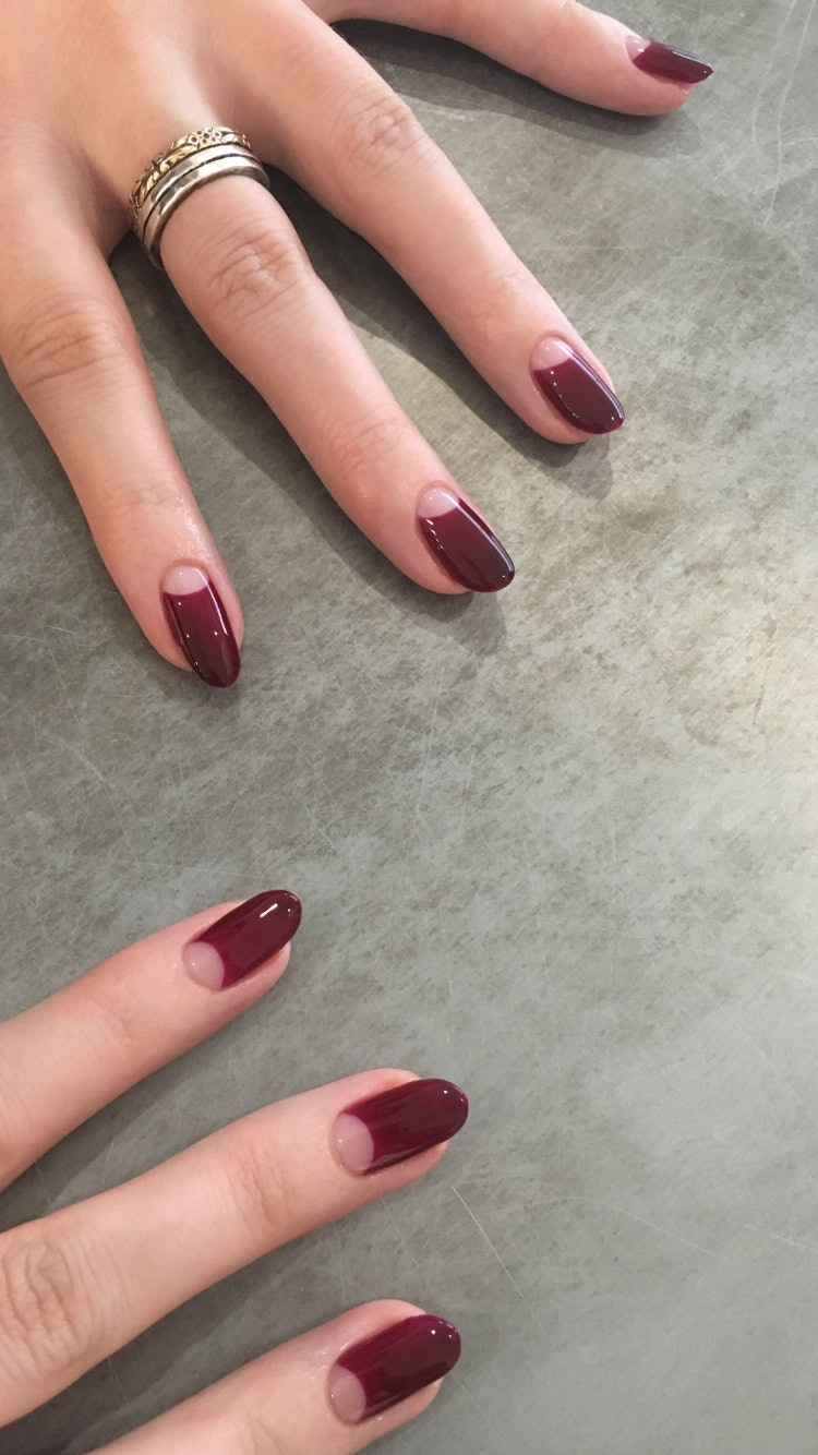 5 Nail Art Trends That Are Going To Be Huge This Fall