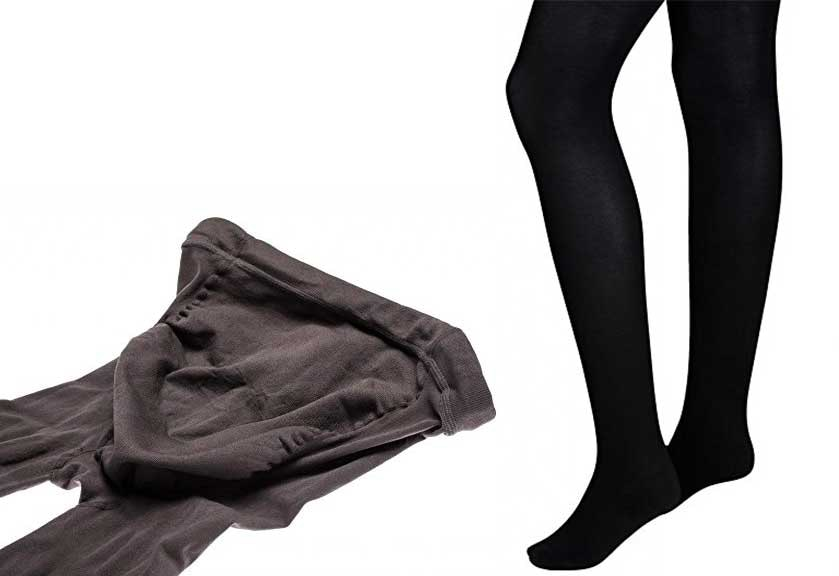 fcf806540ff The 9 Warmest Tights For Women