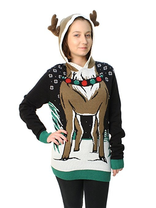 The 32 Best Ugly Christmas Sweaters 73c6e3b0eb39