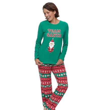 7 Matching Christmas Pajamas For Couples That ll Keep You Warm   Snuggled Up 868bcf328