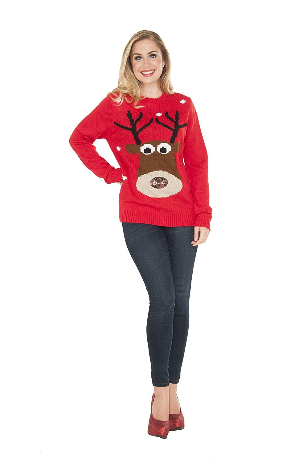 5 Matching Christmas Sweaters For Dogs & Owners That Are Pawfect For ...