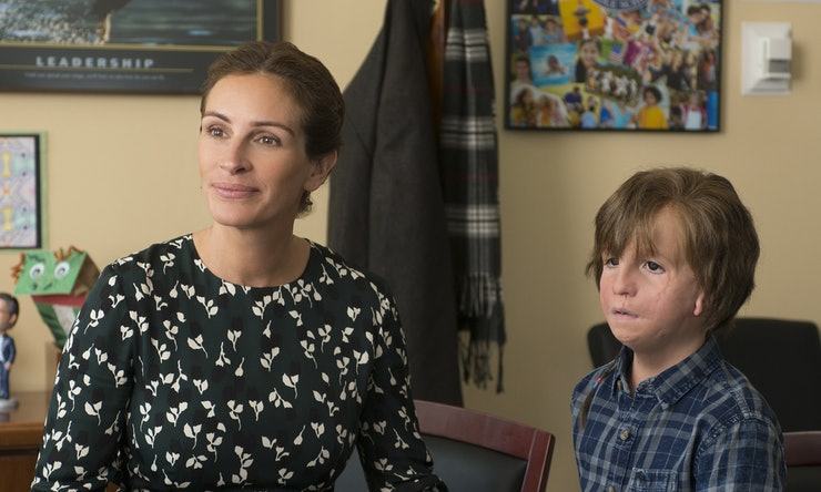 Wonder\' Isn\'t Based On A True Story, But The New Dramedy Will ...