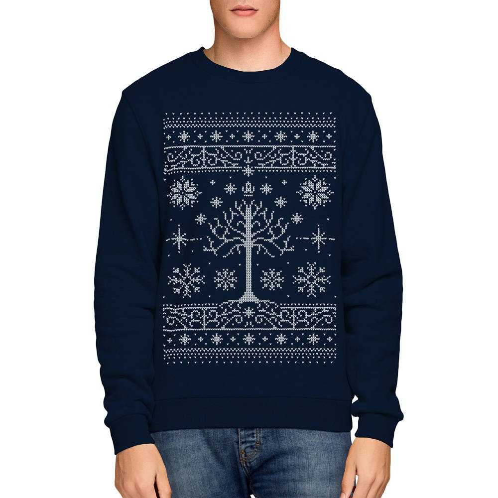 20838f624 11 Literary Christmas Sweaters That Will Keep You Warm And Cozy ...