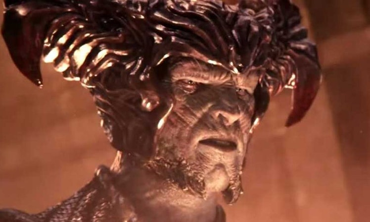 Fisher Auto Sales >> Who Is Steppenwolf? The 'Justice League' Villain Will Cause Serious Issues