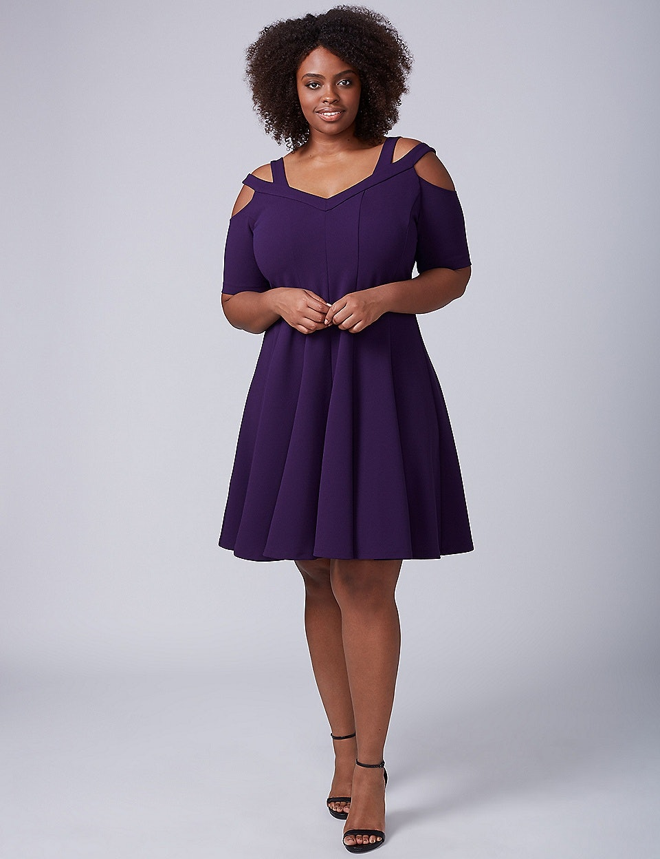 50 Plus Size Holiday Dresses That Deserve A Spot In Your Closet