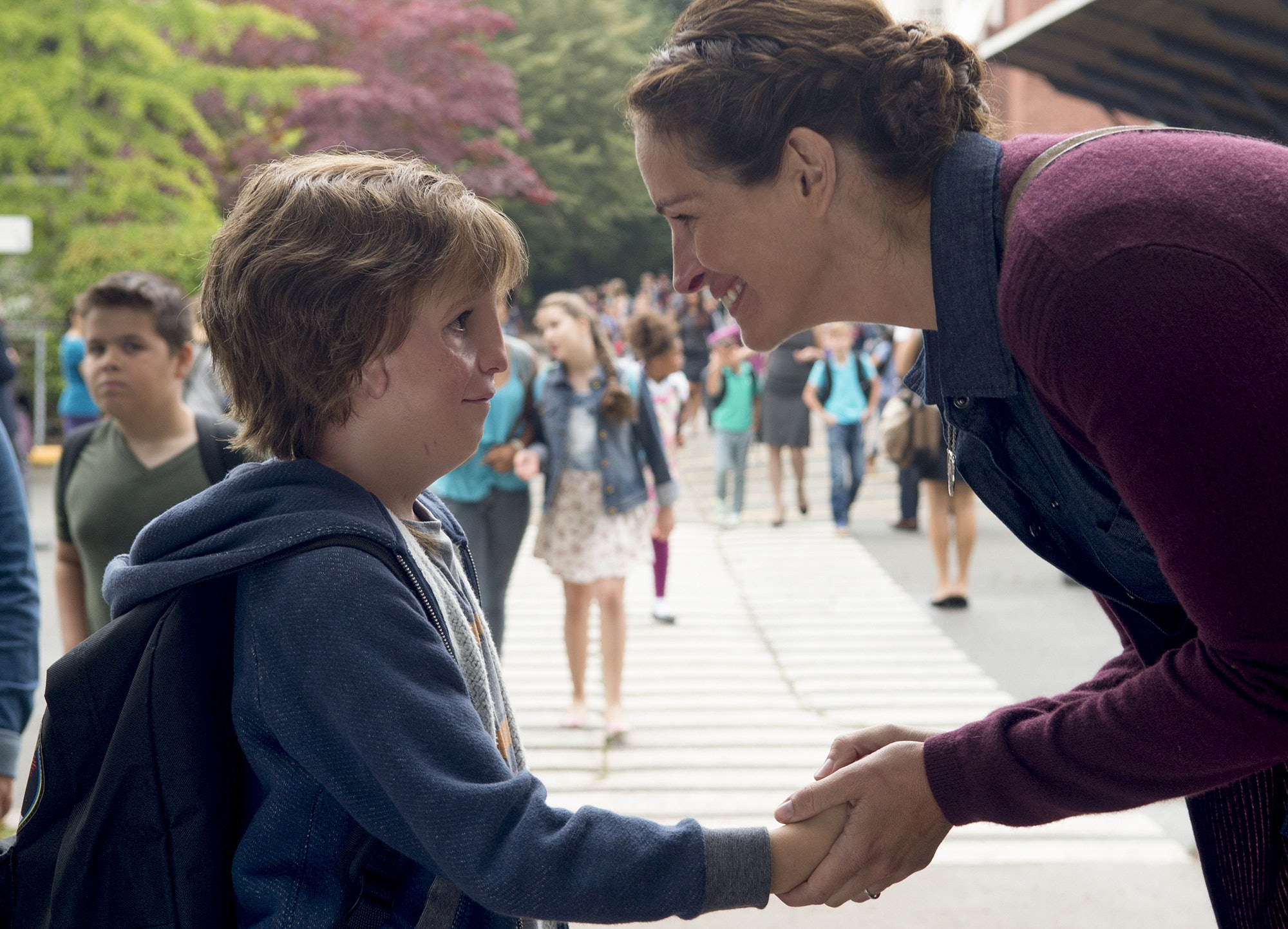 Quotes From Wonder Movie 13 'wonder' Book Quotes That Will Inspire You To Choose Kind And