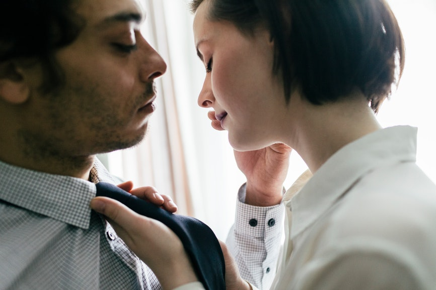 Hookup When To Call It Quits