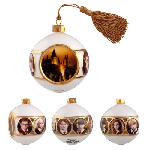Harry Potter Christmas Ornaments Universal Studios.Here S All The Harry Potter Christmas Decorations You Can