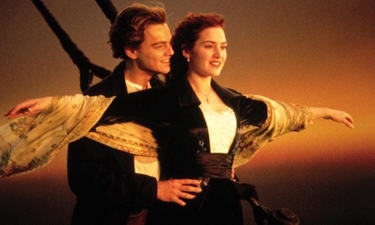 Is Titanic On Hulu The Classic Film Hitting Streaming