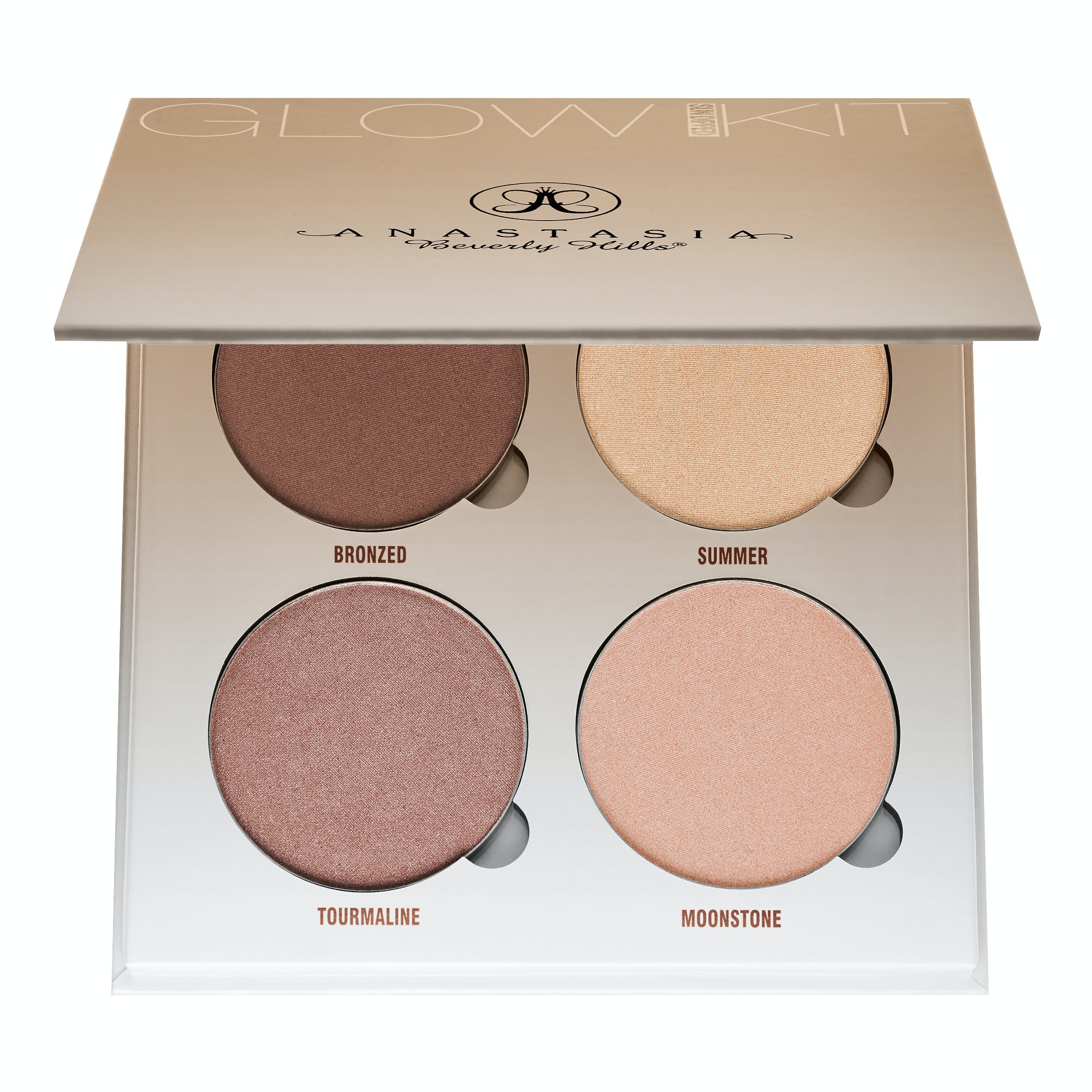 Image result for anastasia glow kits png