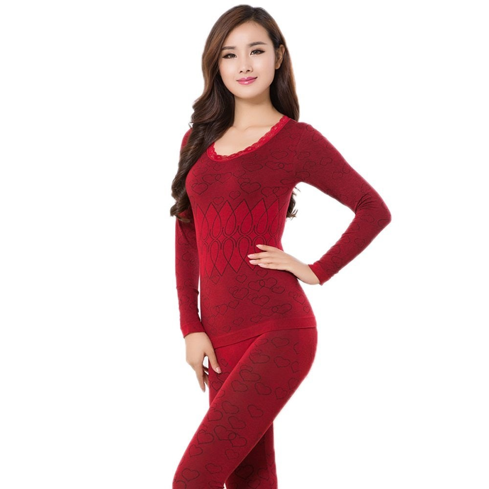 a40bccb9b The 7 Best Thermal Underwear For Women
