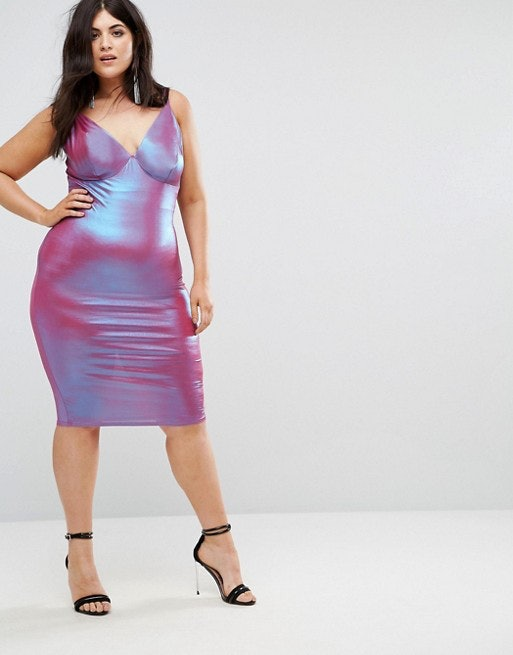 53 Plus Size New Year\'s Eve Dresses That\'ll Make You Ditch ...