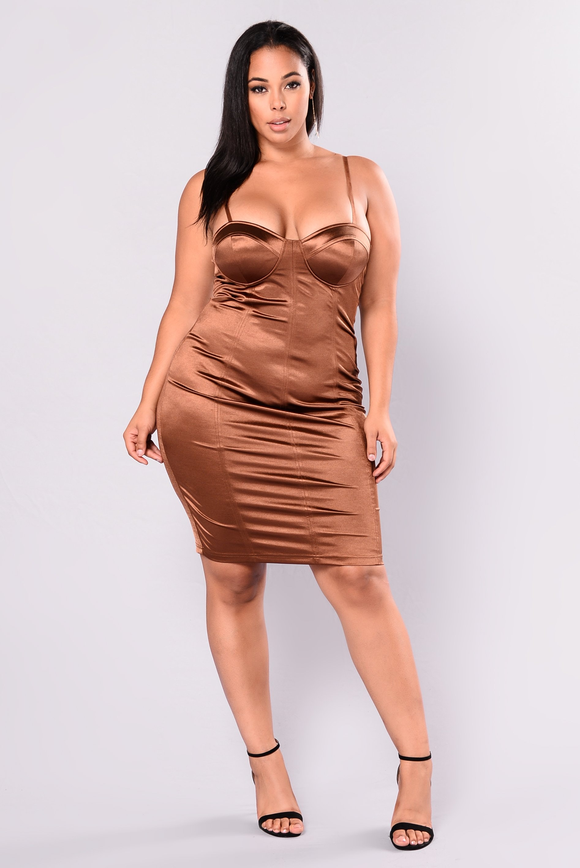 6de63ed2fbd 53 Plus Size New Year s Eve Dresses That ll Make You Ditch Your Old LBDs  For Good