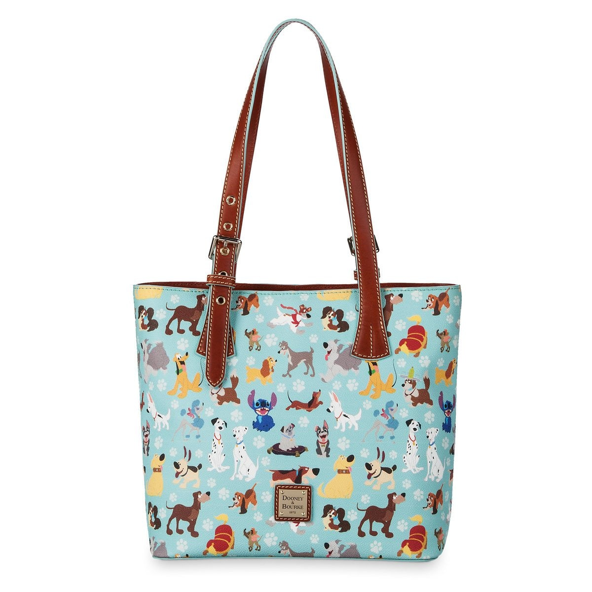 Dooney Bourke S Disney Dogs Collection Is A Tribute To Your Favorite Cartoon Pups