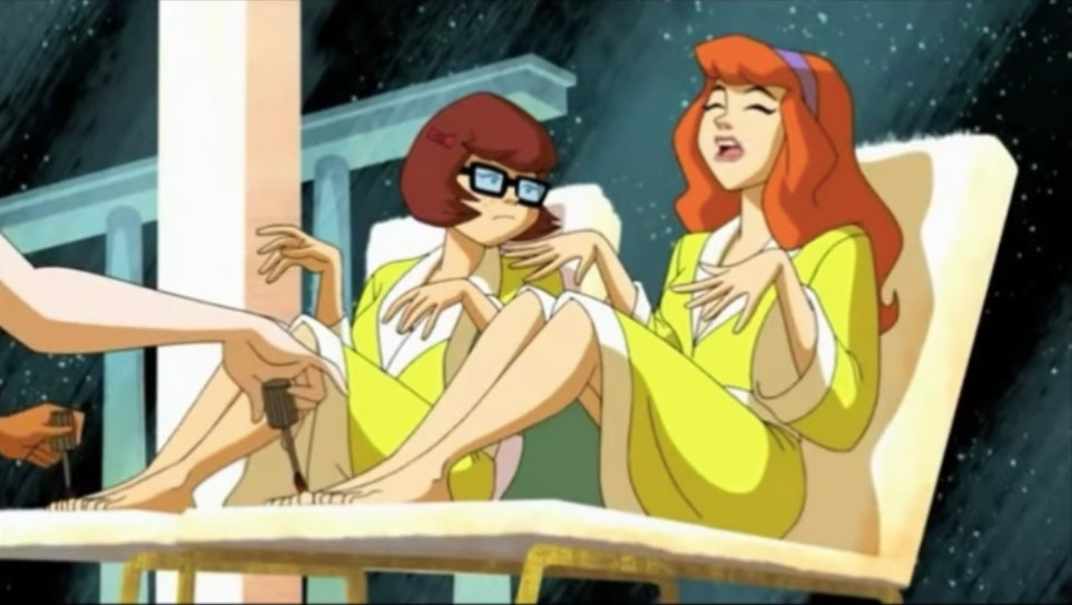 WB's Blue Ribbon Working on Live-Action 'Daphne and Velma' Movie