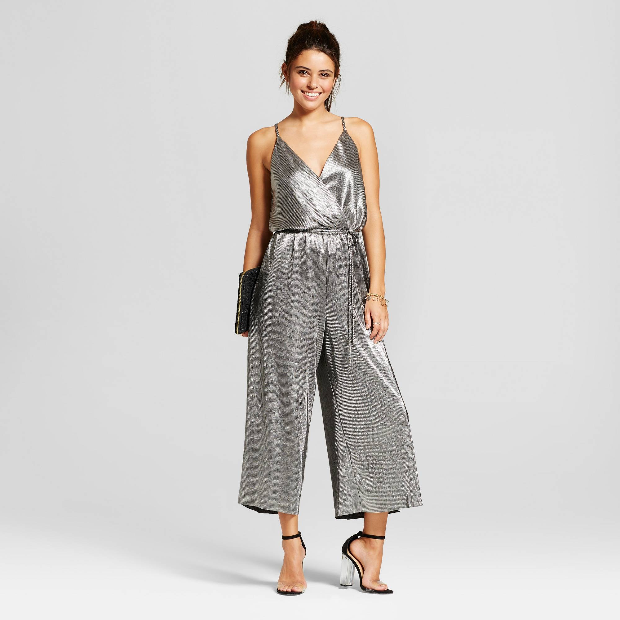 e73935d398e 16 Dressy Jumpsuits To Wear To All Your Holiday Parties