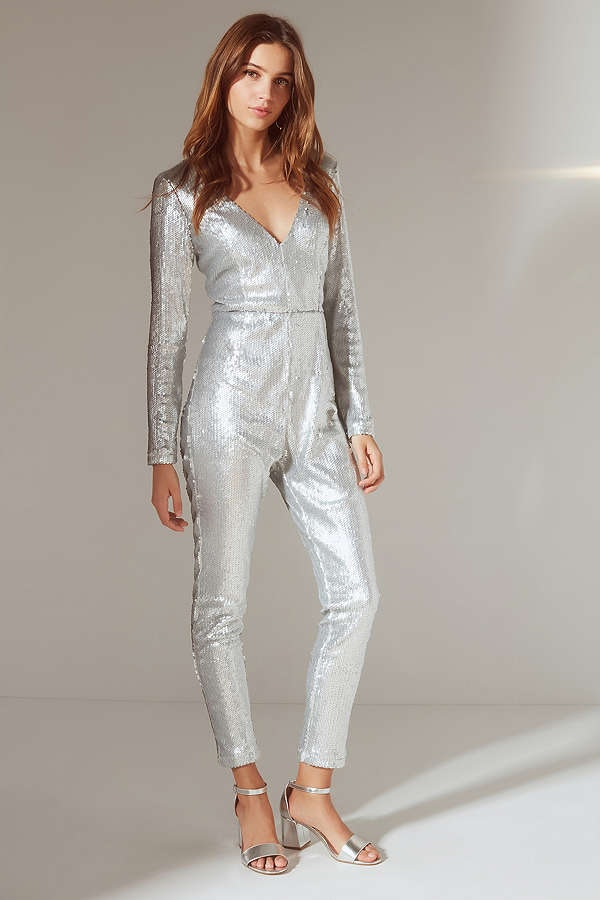3662f551bb0 16 Dressy Jumpsuits To Wear To All Your Holiday Parties