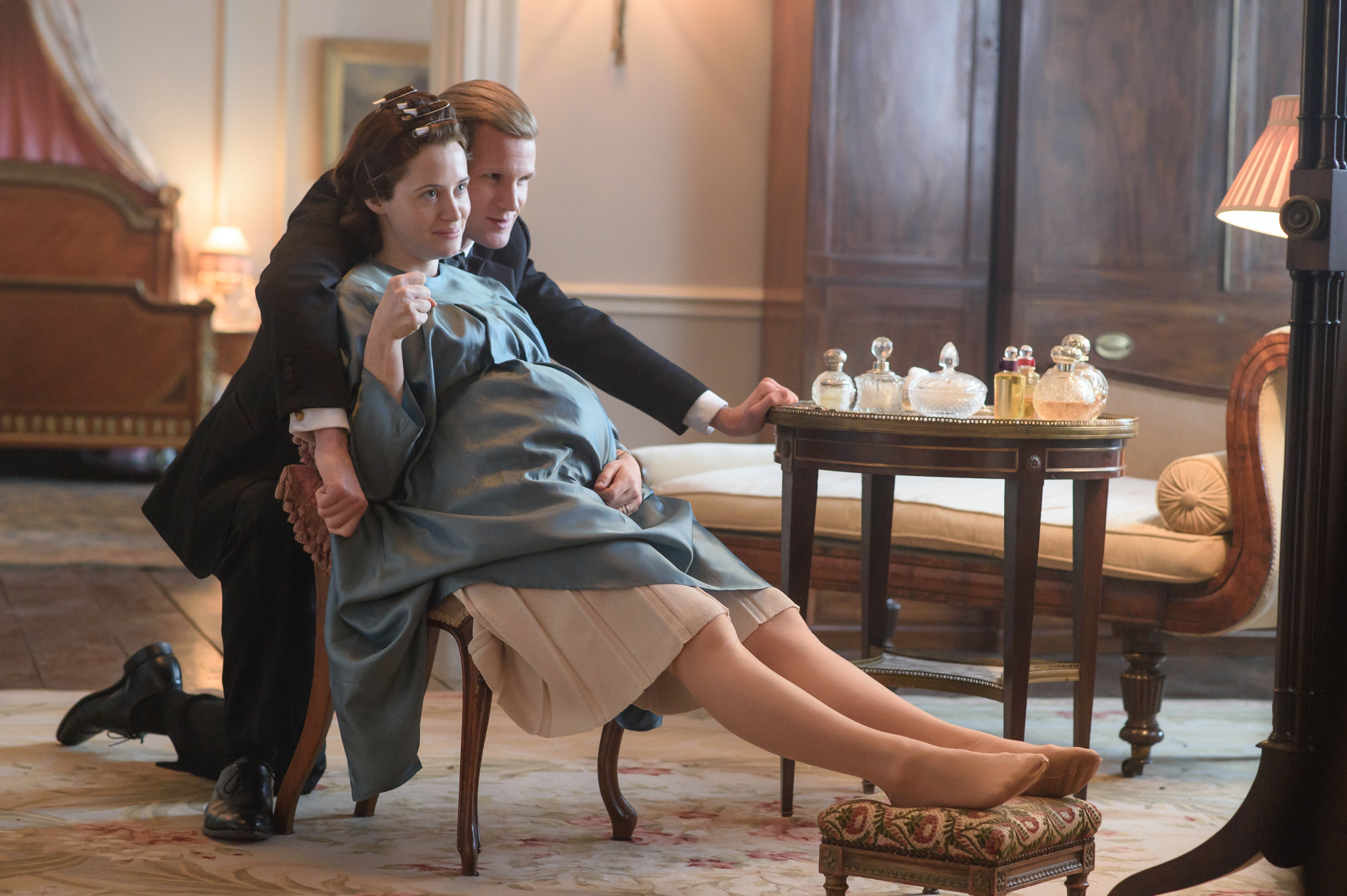 How Real Is 'The Crown' Season 2? We Investigate The Truth Behind