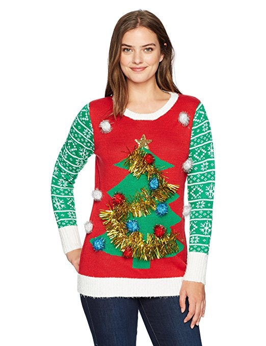 12f8261301ac0 The 32 Best Ugly Christmas Sweaters