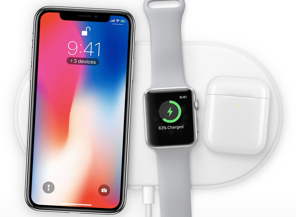 new product 31e8d 12e3d Does iPhone X Come With AirPods? You Might Be Bummed If You Want ...