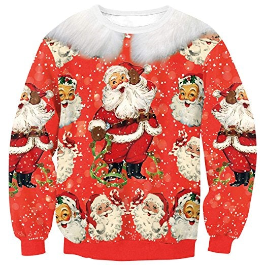 The 32 Best Ugly Christmas Sweaters