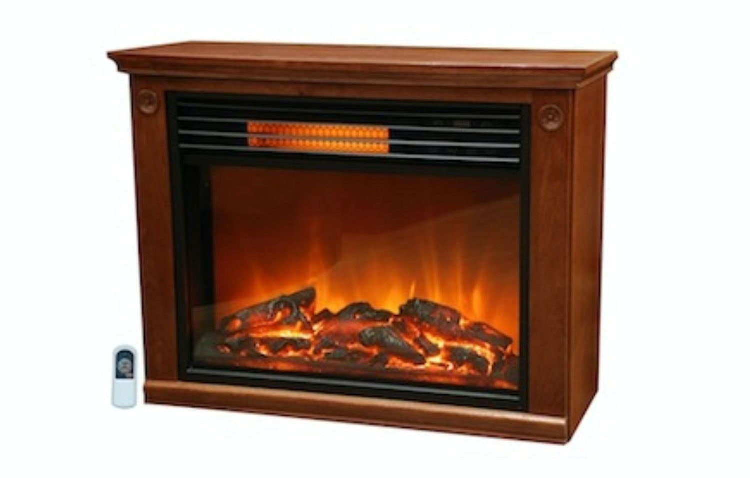 the 4 best electric fireplaces