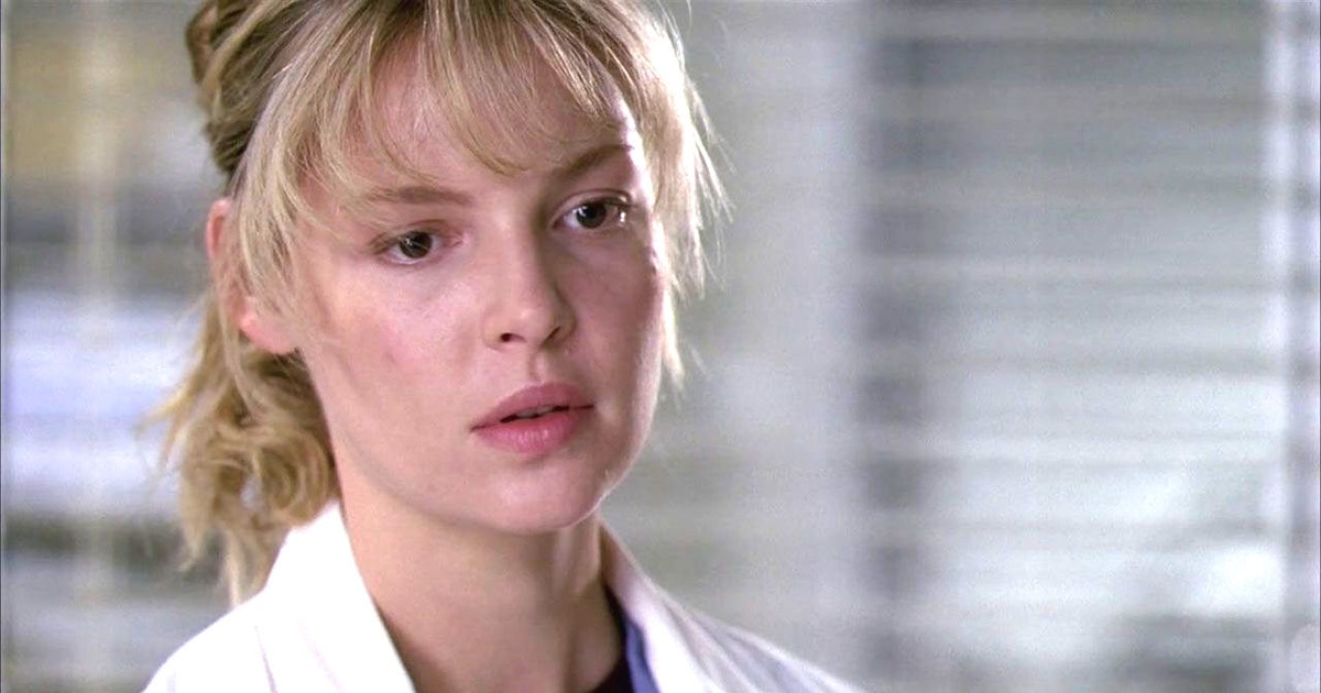 Here\'s How Izzie Stevens Is Returning To \'Grey\'s Anatomy\'