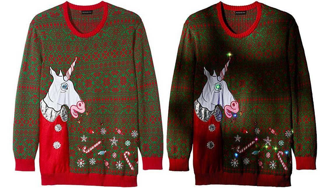 3afa2d81fe279 The 32 Best Ugly Christmas Sweaters