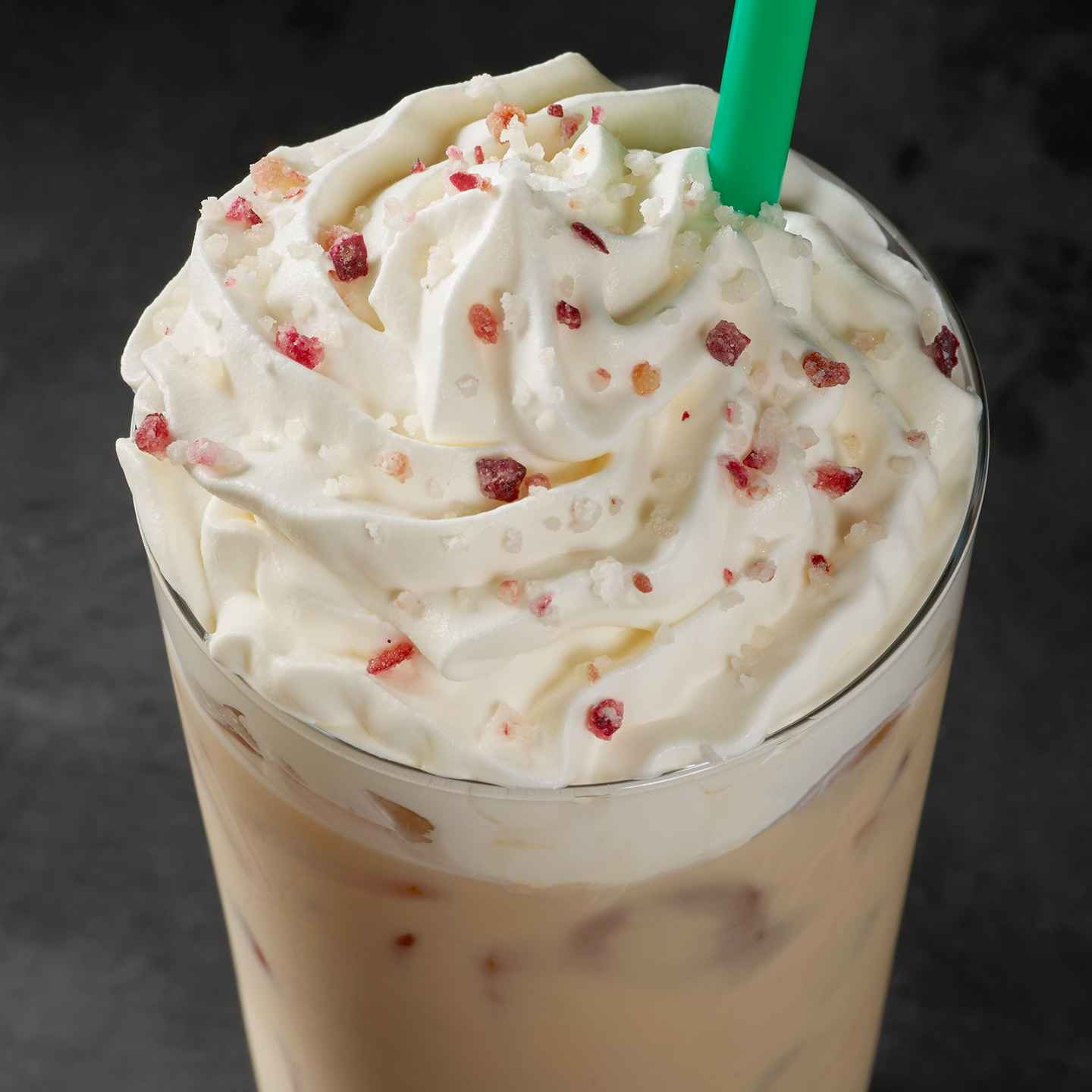 Starbucks Adds 2 New Holiday Drinks