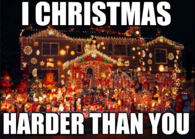 Funny Merry Christmas Meme : Funny christmas memes to get you into the holly jolly