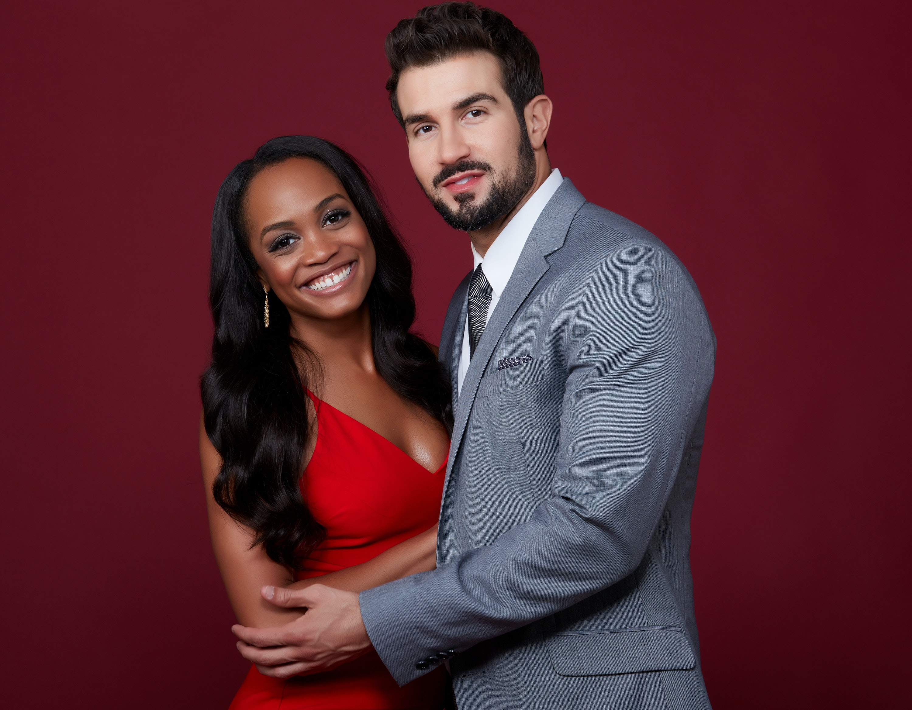 When Will Rachel Bryan Have Kids The Bachelorette Couple Reveals Their Plans