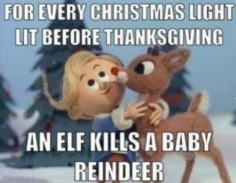 Funny Christmas Memes Tumblr : Funny christmas memes to get you into the holly jolly