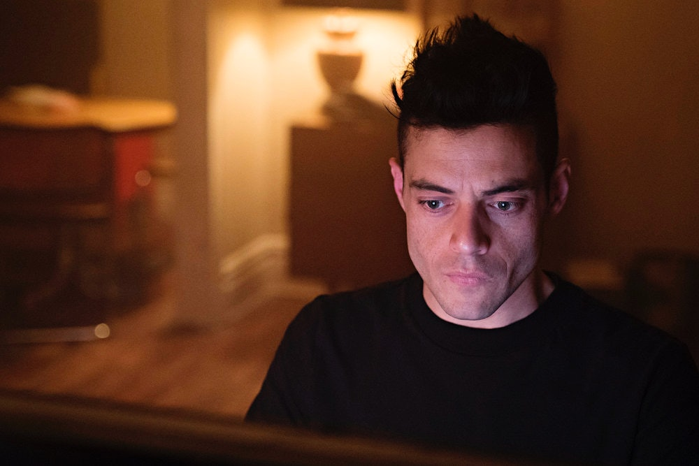 'Mr. Robot' officially renewed for fourth season