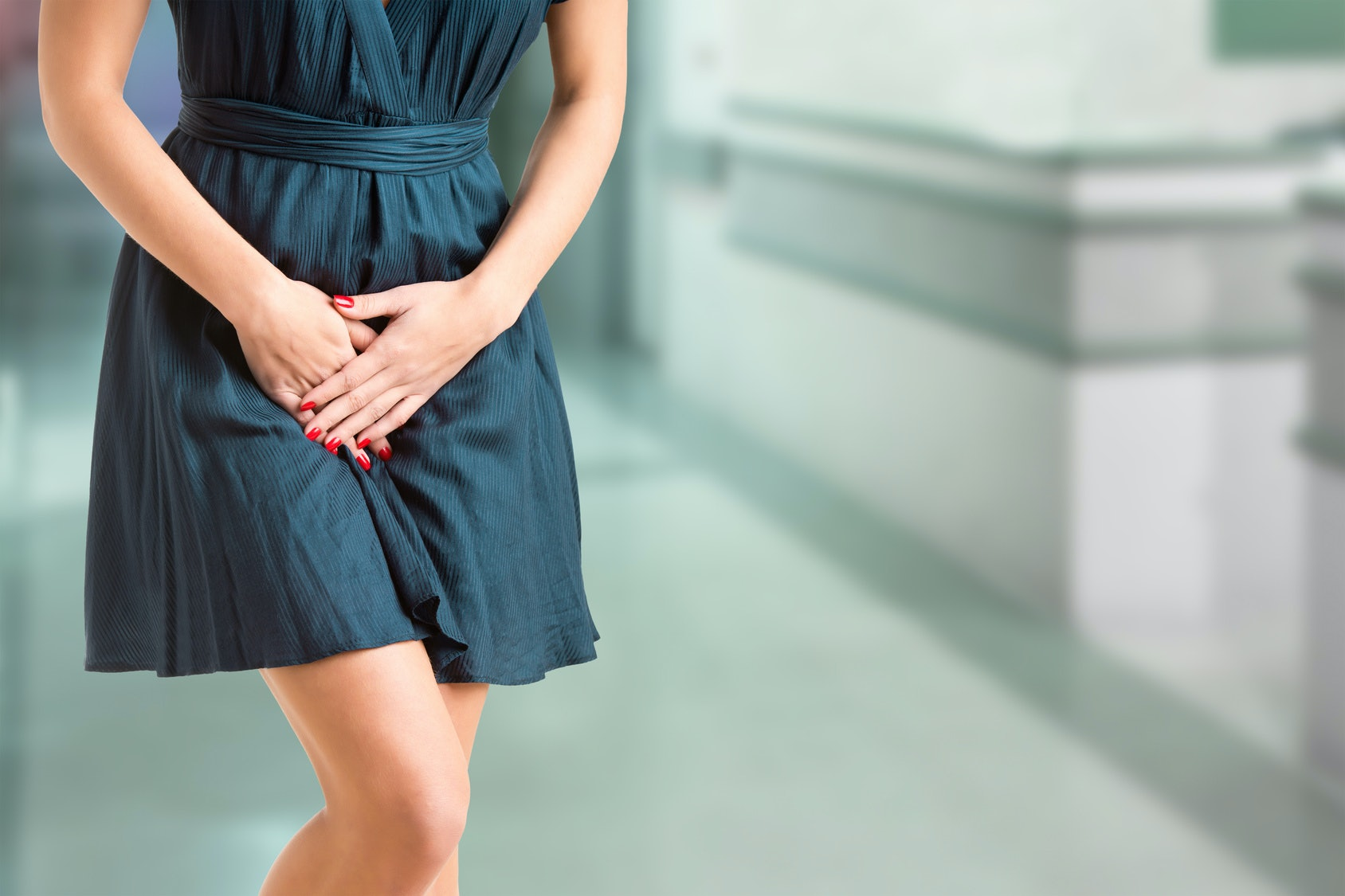 5 Fascinating Things That Happen When You Hold In Your Pee Too Long