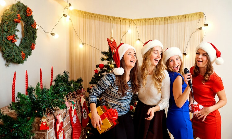 22 christmas song lyrics for instagram captions that you will fa 22 christmas song lyrics for instagram captions that you will fa la la la love sciox Images