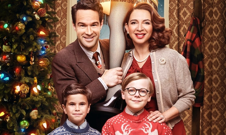 'A Christmas Story Live' Gets Panned By Fans on Twitter