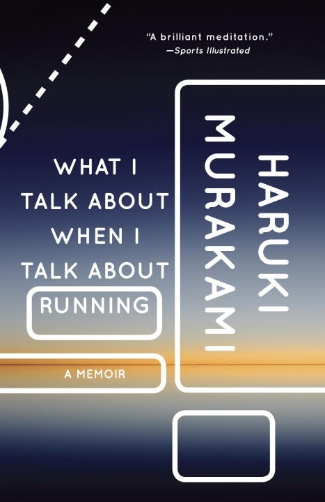 Which Haruki Murakami Book Should You Read First? Here's A
