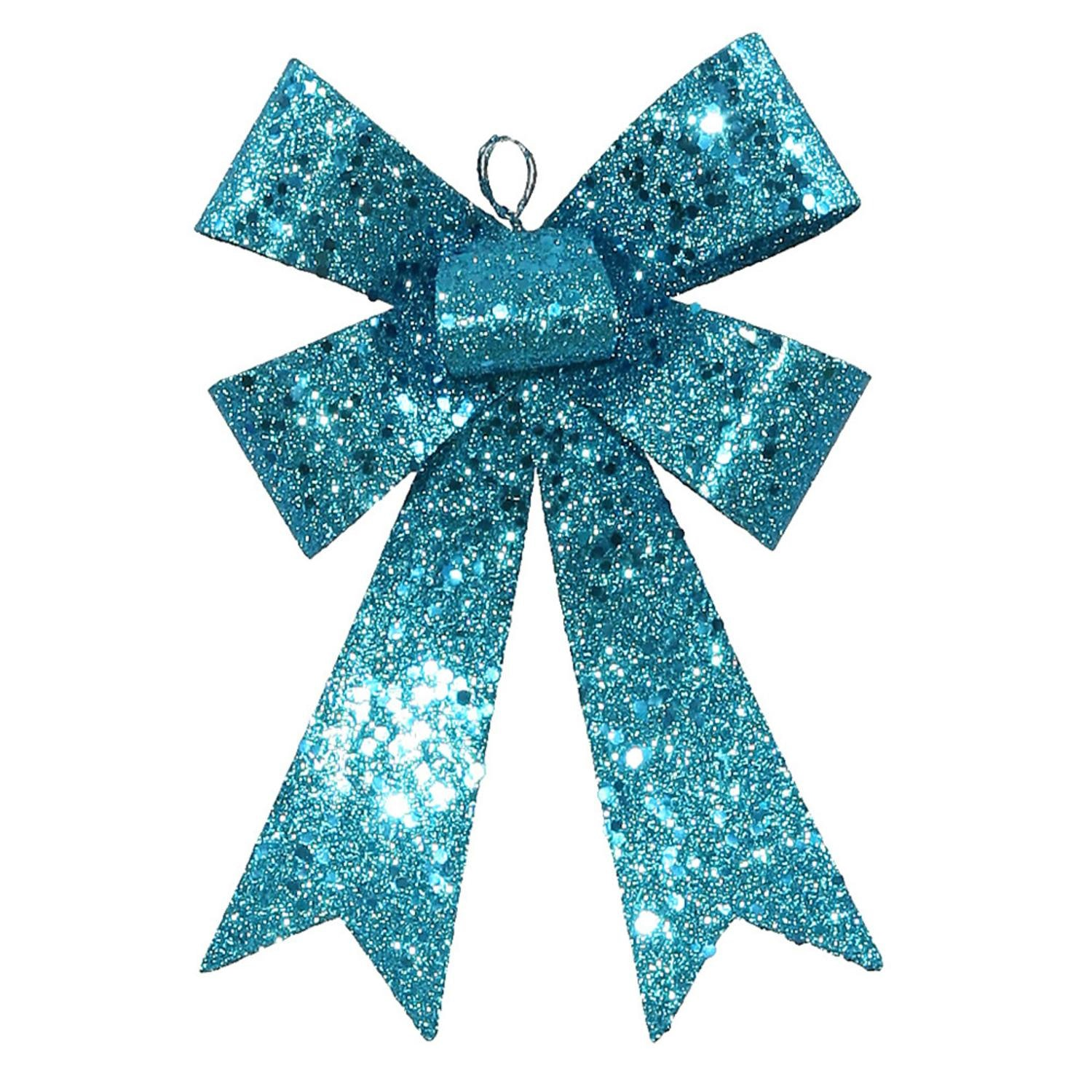9 tiffany blue christmas decorations that are beyond stunning - Teal Christmas Ornaments