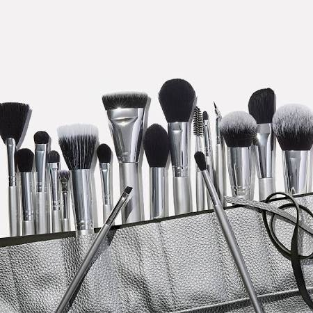 7 Kylie Cosmetics Silver Series Brush Set Alternatives In Case You