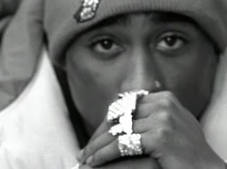 Tupac Shakur murder weapon found then lost