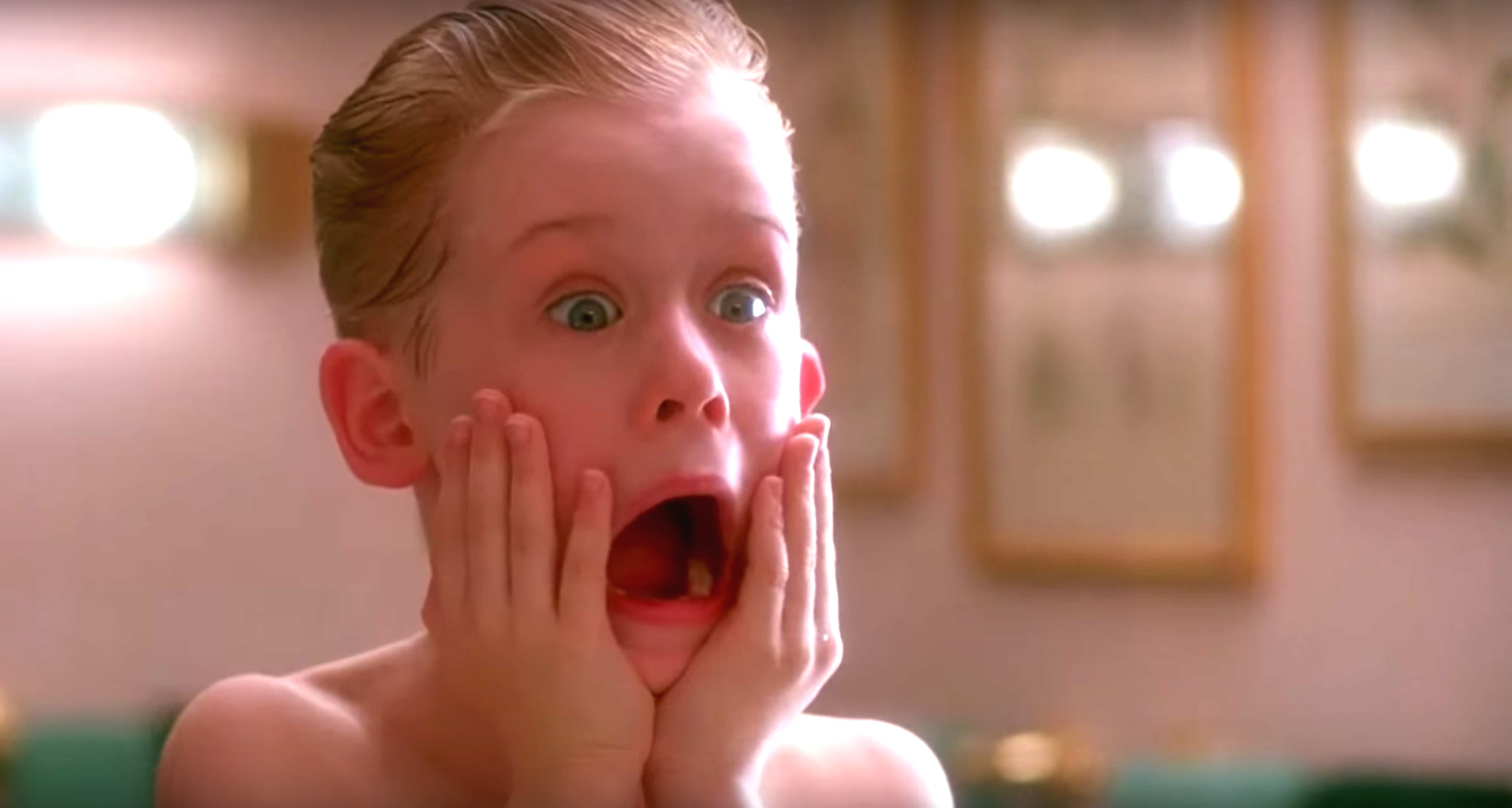 Things You Probably Never Noticed In Home Alone But Will