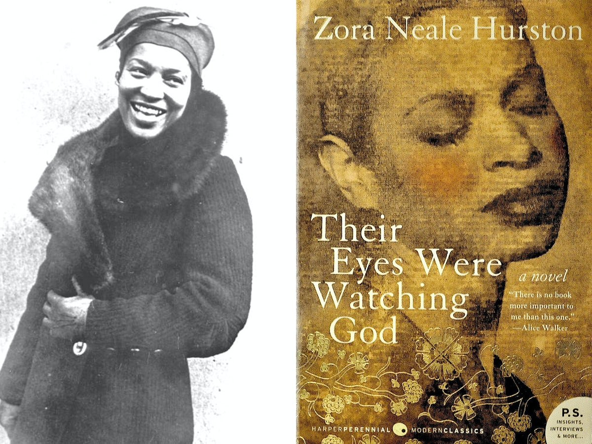 alice walker in search of zora neale hurston essay Walker's 1975 article in search of zora neale hurston, published in ms magazine  in 2007, walker donated her papers.