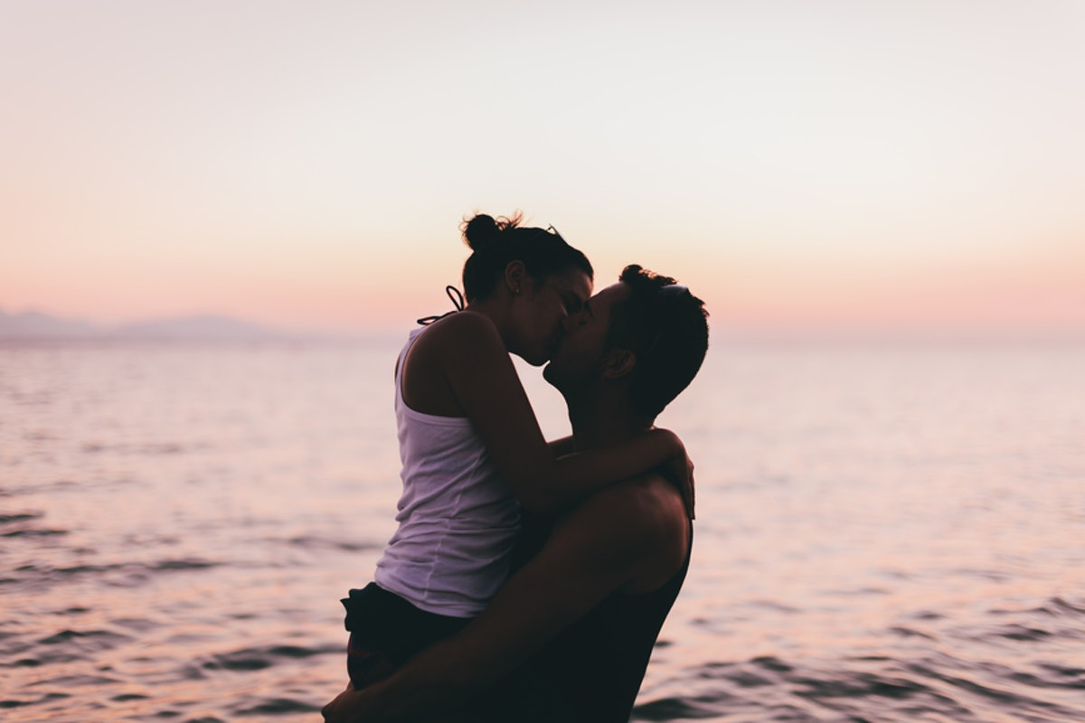 What To Expect When You First Start Dating Someone