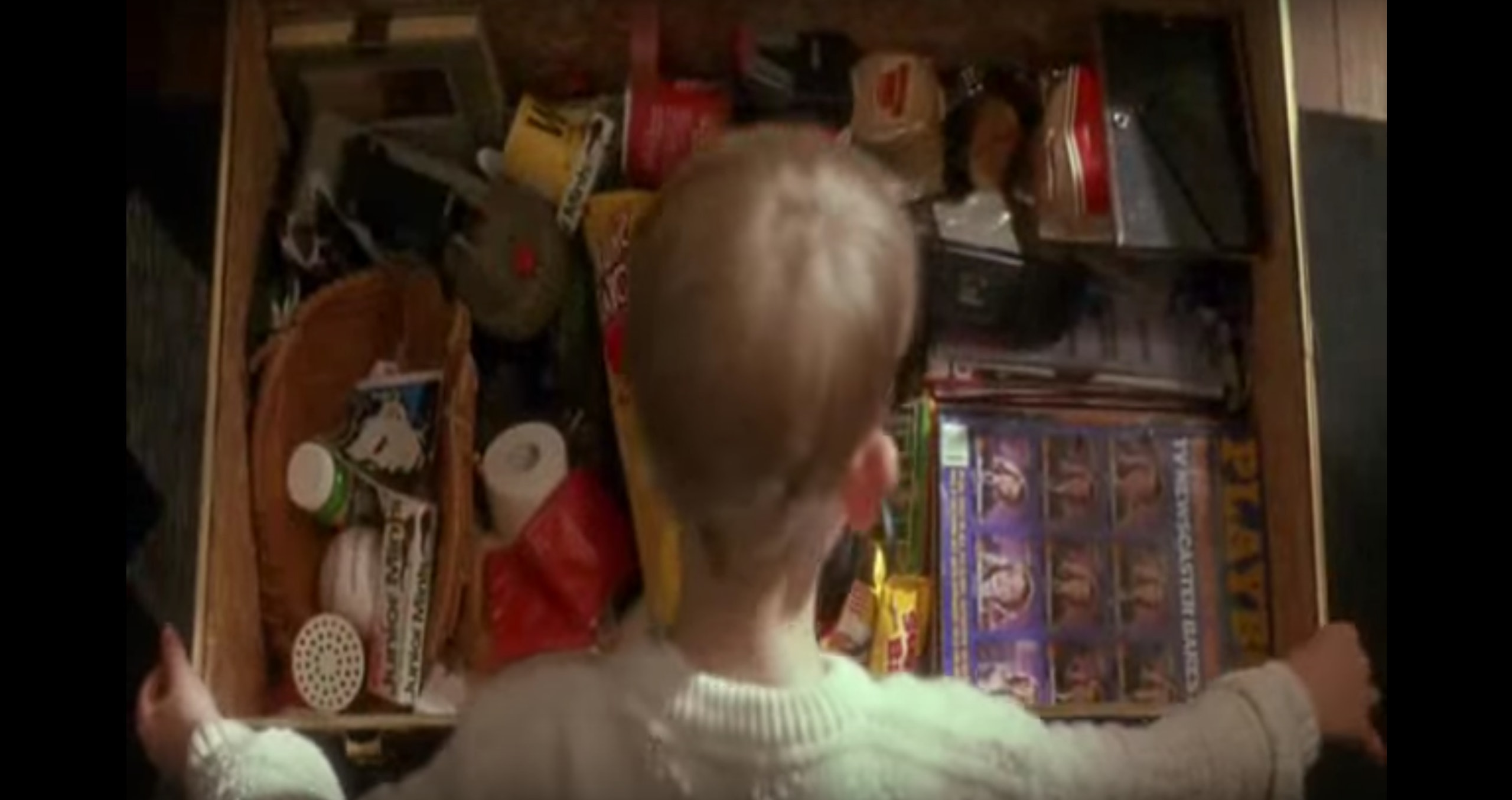 12 Things You Probably Never Noticed In Home Alone But Will
