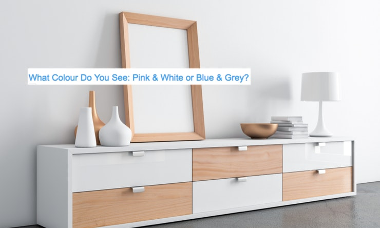 What Color Is This Dresser People Are Divided Over Viral Reddit Post