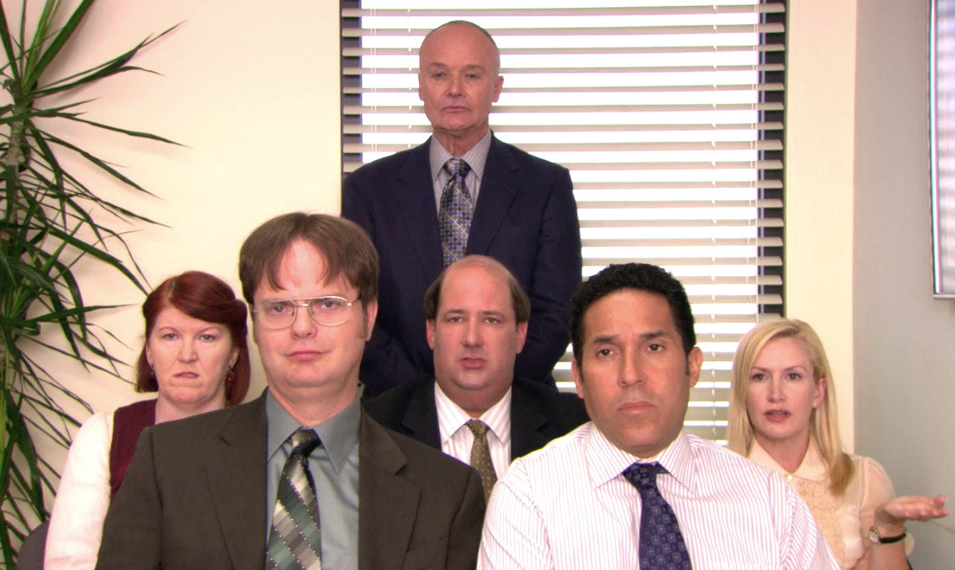 NBC Is Looking To Revive The Office Next Year