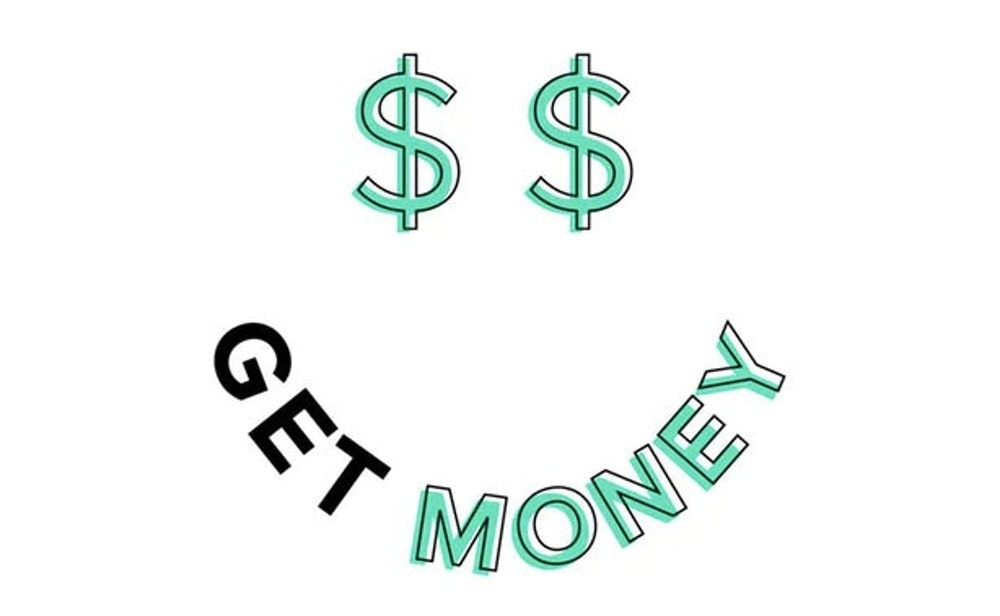 Hookup a guy with money issues
