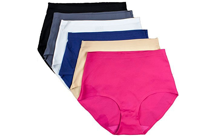 4ef15b90e13 The 7 Best Underwear For Periods